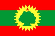 Oromo-flag